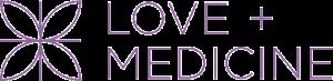 Love_&_Medicine_Logo_Purple-02