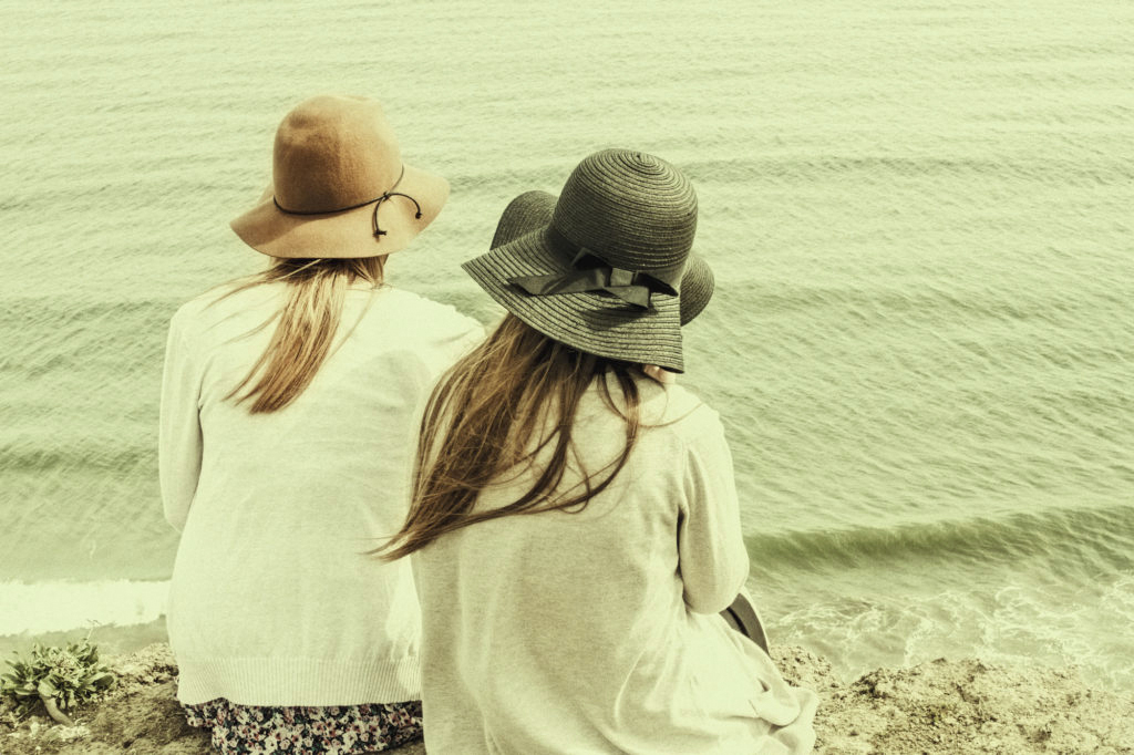 Ask Dr. Annie K: Being There for a Friend