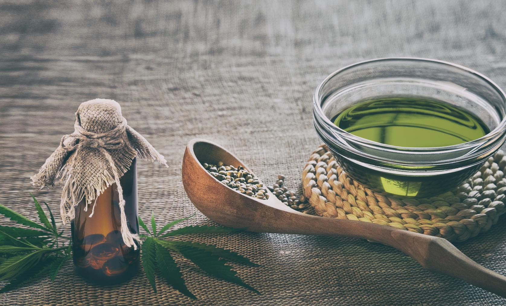 Ask Dr. Annie K: Cannabis Oil
