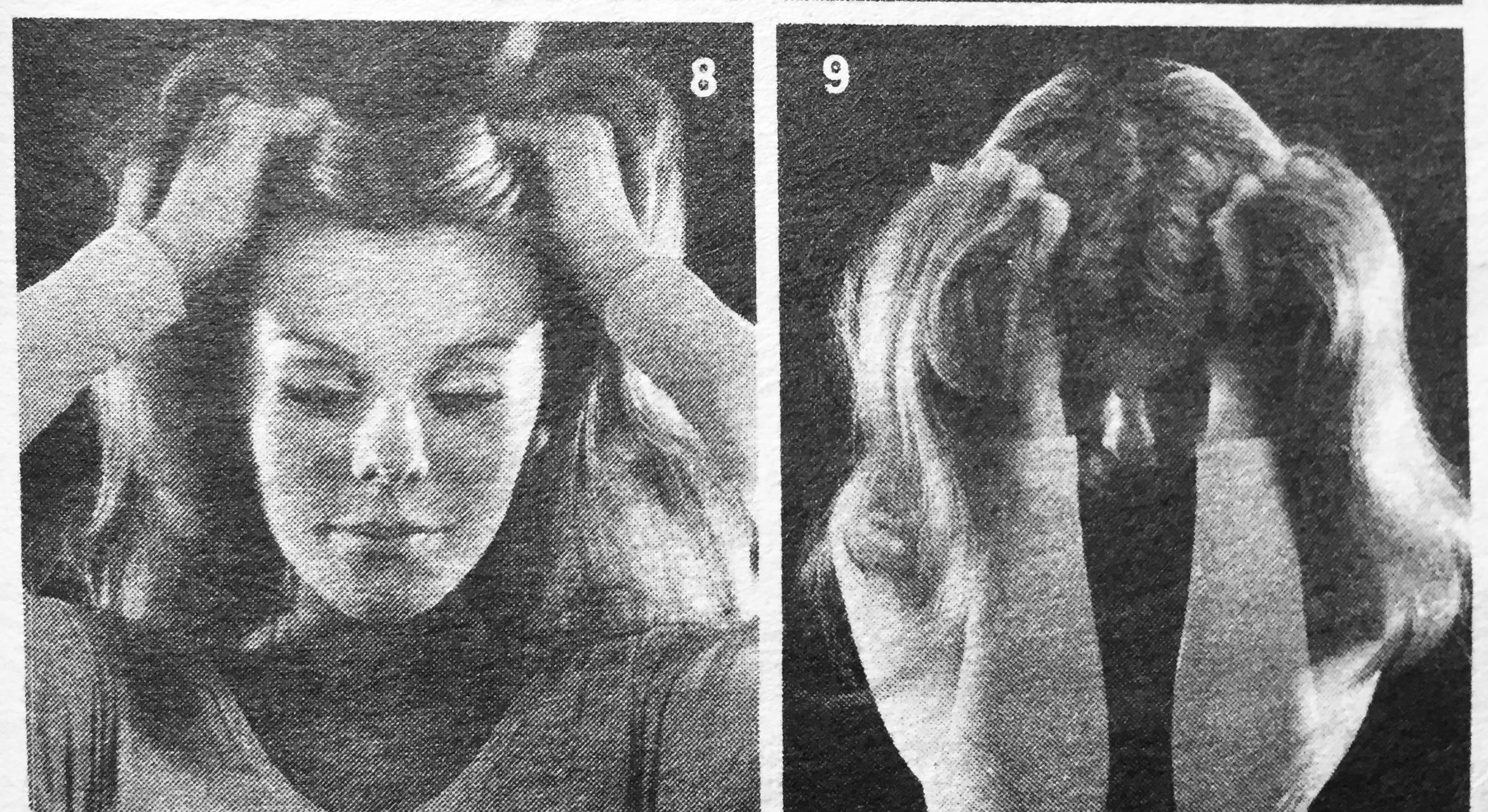 Love+Medicine Hair Yoga