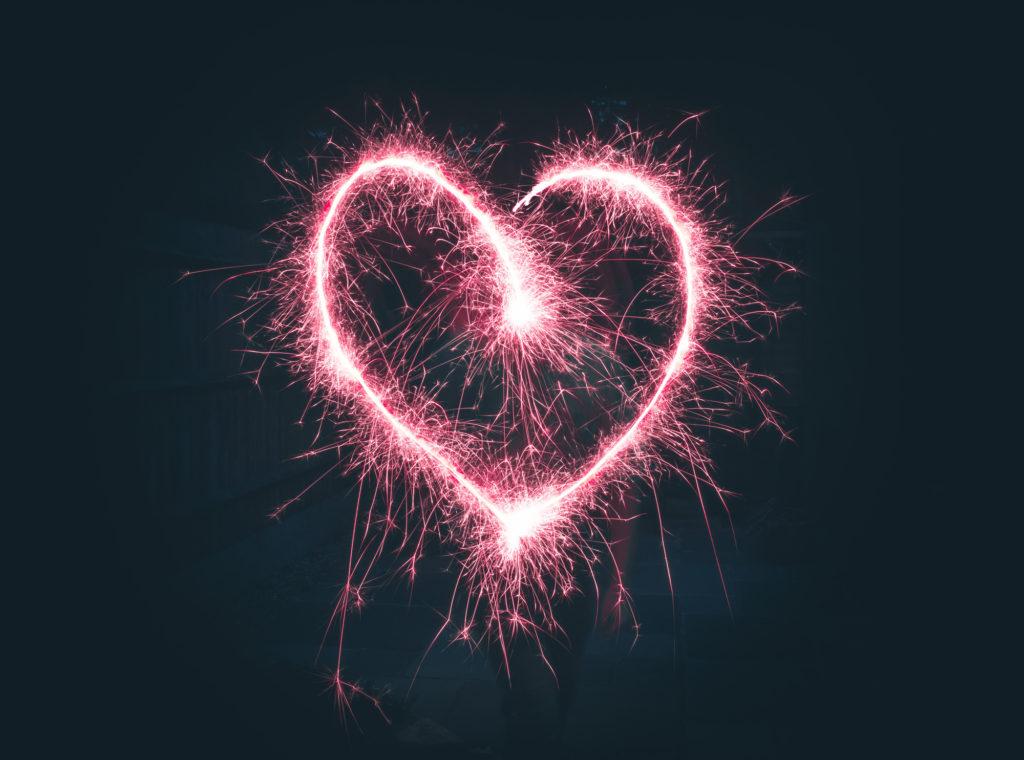 Love Magic Dust